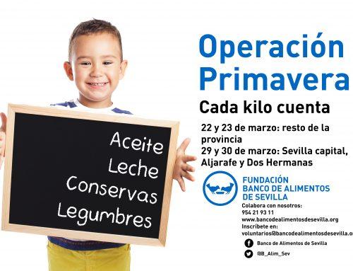 Operación Primavera 2019