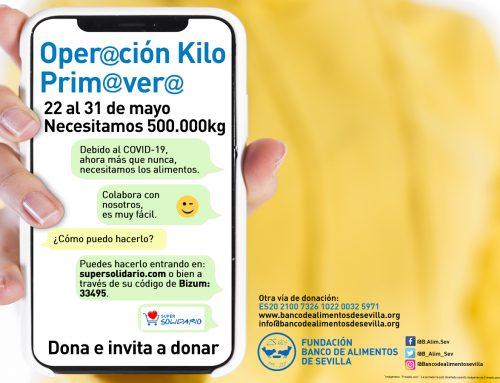 Operación Kilo Prim@ver@