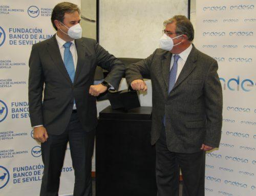 Nuevo convenio de colaboración con Endesa